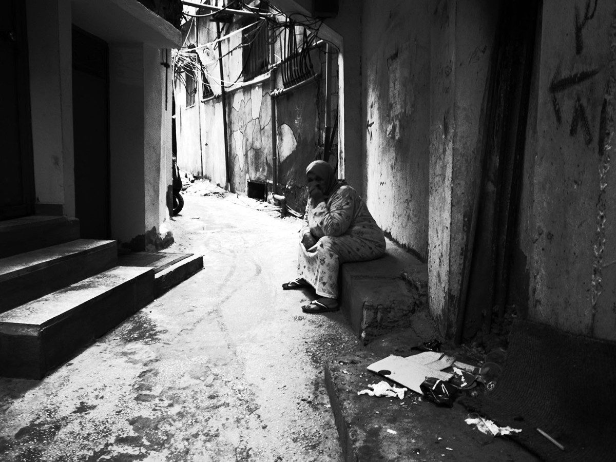 Photo Gallery: Burj el-Barajneh Camp