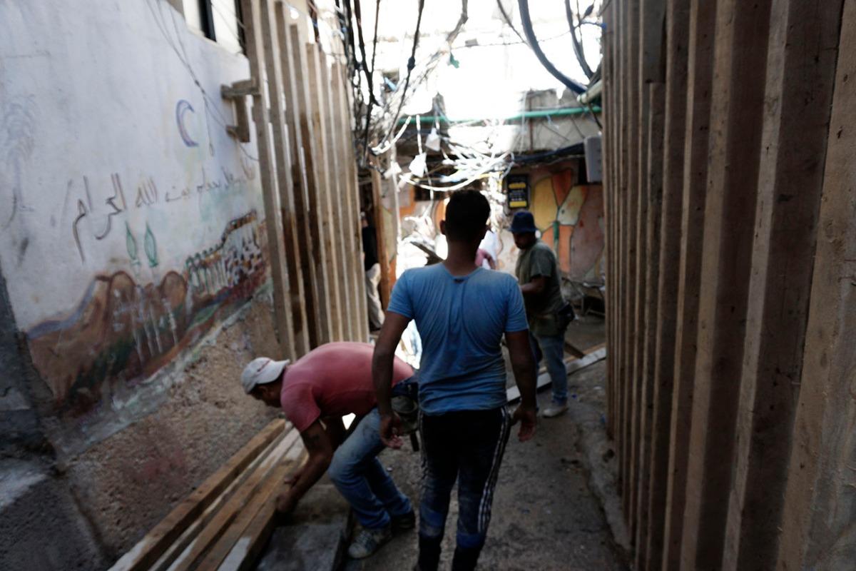 Syrians in Akkar: Refugees or Neighbours?