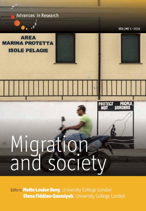 migration and society journal cover