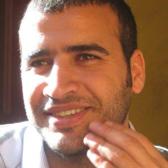 Yousif-Qasmiyeh